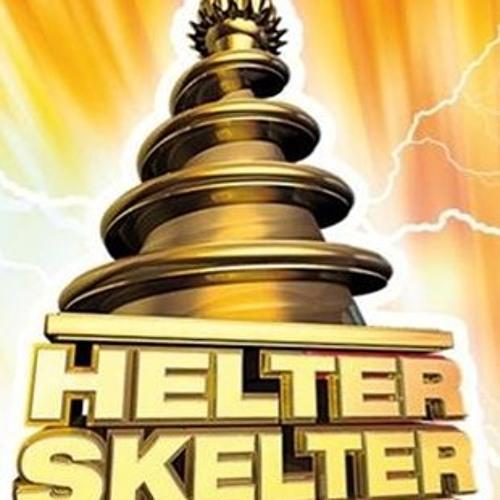 Billy Daniel Bunter & MC's Magika, Stix Man & Sharkey @ Helter Skelter Keep The Fire Burning 1995
