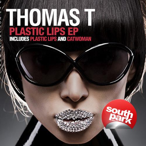 Thomas T - CATWOMAN - Southpark Records