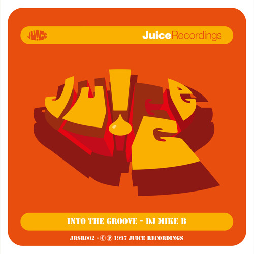 JRSR002, Into The Groove, DJ Mike B
