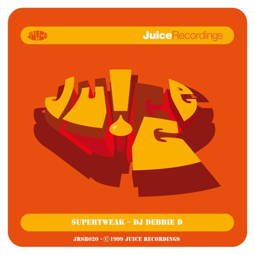 JRSR020, Supertweak, DJ Debbie D