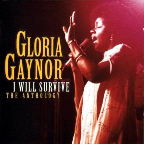 Gloria Gaynor - I will survive (2010 Novi vs Grant Nelson)