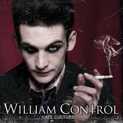 WILLIAM CONTROL - Tranquilize