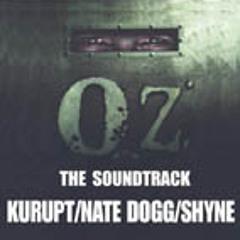 Kurupt & Nate Dogg feat Shyne - Behind the Walls (East Coast Gangsta Mix)