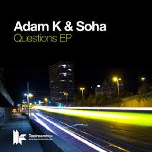 Deep AT Night (Adam K & Soha Mix)