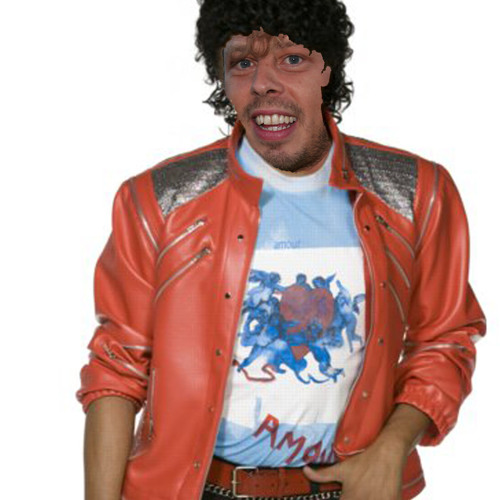 Beat it dubstep