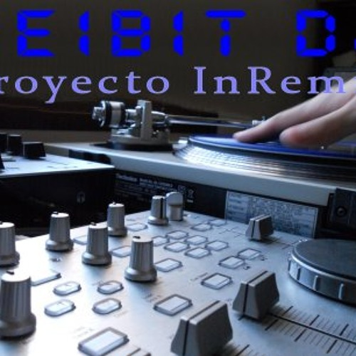 Groove Armada - Purple Haze (Deibit DJ Remix)