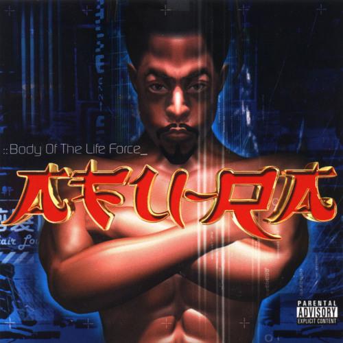 Afu-ra - Defeat (Frainstrumentos Remixs)