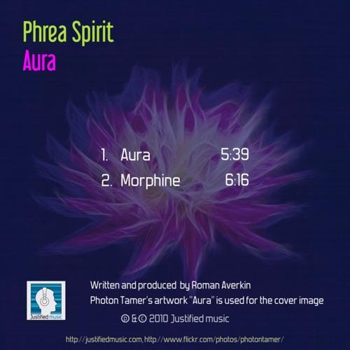 Phrea Spirit - Morphine