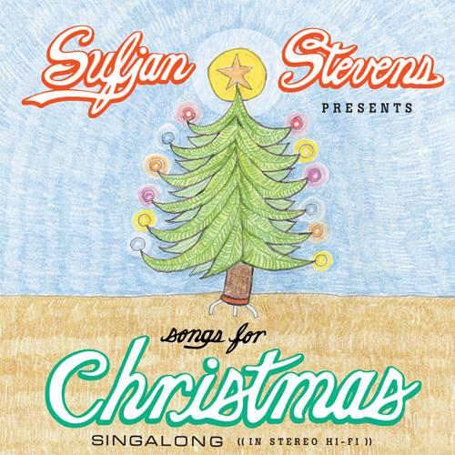 Sufjan Stevens - Come on! Let's boogey to the elf dance!