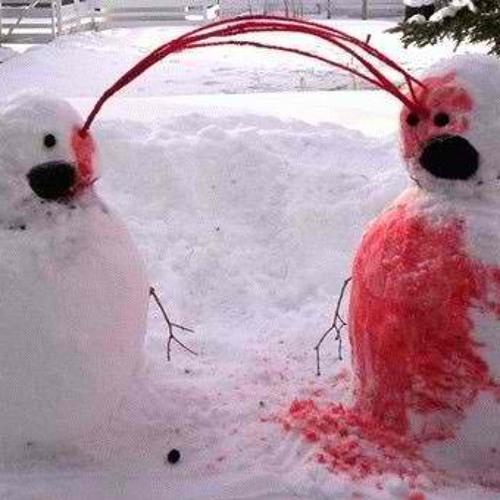 Winter Story Mix - DJ AT