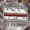DJSET: Claudio Ponticelli @ Rhythm Factory London 17-12-2010