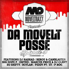 DJ Rashad - Ghettotekzedit'10