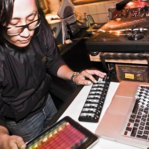 Jin Choi Live-Set July 2010 (Now Free For Download)