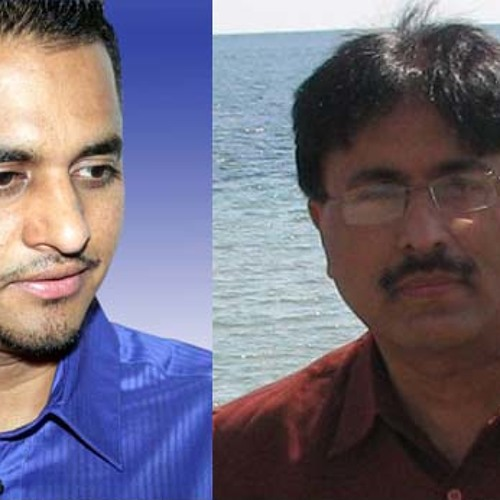 Hardeep Singh Mann - Interview with Dr. Gurpreet Singh Lehal - 23.12.2010