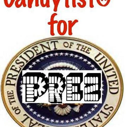 Tonight I'm Gonna Be On E! - CandyFist