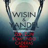 Wisin & Yandel Ft. Pitbull y Tego Calderon - Zun Zun Rompiendo Caderas (Official Remix) mp3