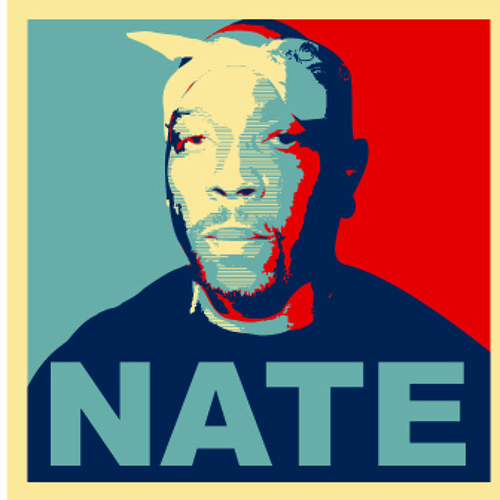 NATE IN '08 (MIXED BY DJ STEVE1DER)
