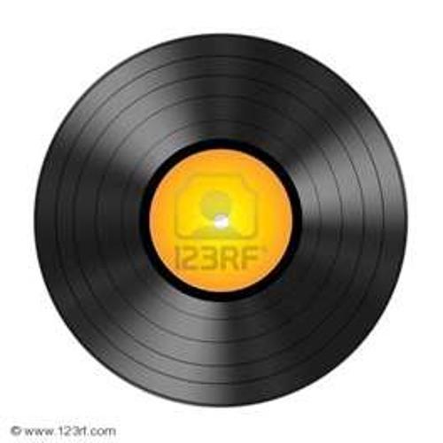 Vinyl mix 70s'-80s'-90' Disco dance mashup