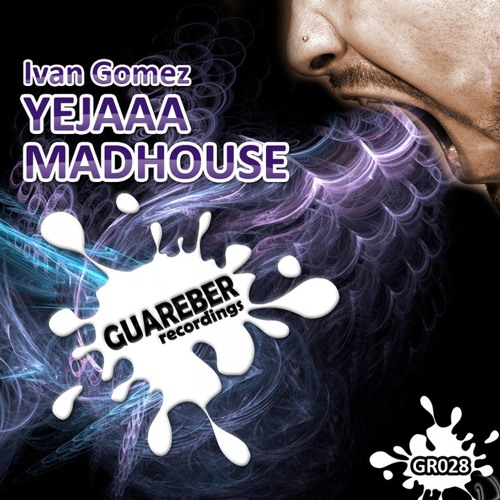 Ivan Gomez - Madhouse (Original Mix)NOW ON BEATPORT