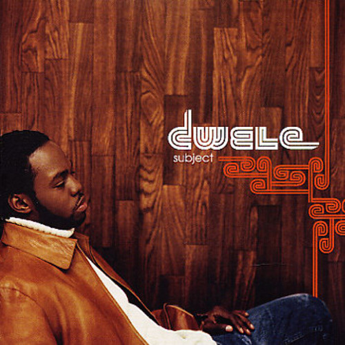 Dwele - Subject [k's redux] [***HOLIDAY DOWNLOAD EXCLUSIVE***]