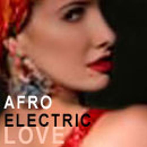 Selectress Iriela - Afro Electric Love