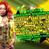 RUSSIAN JAMAICA - Dancehall  Mixed by Dj SCA