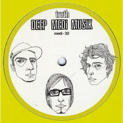 Truth - International (Deep Medi MEDi032)