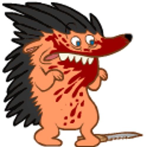 Bloody Hedgehog 2 (Space Egg)