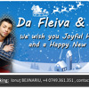 Da Fleiva & Bijue - Forever Christmas (Jhaps Production)