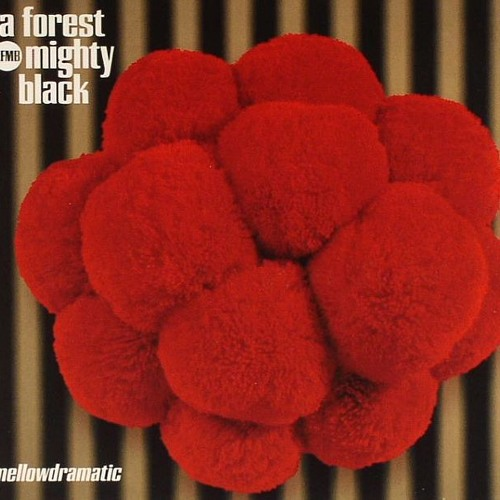 A Forest Mighty Black - Till The End