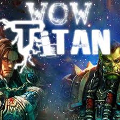 The Titaneye - The Clash of Titan Vol 1