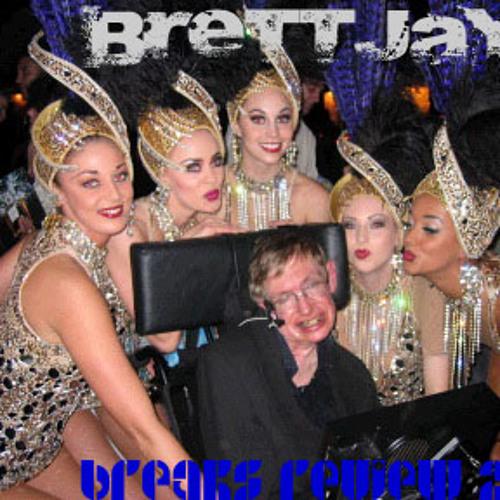 Brettayb's 2010 Breaks review