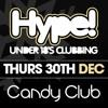 Hype Under 18's Mini-Mix (Volume 2 - December 2010)