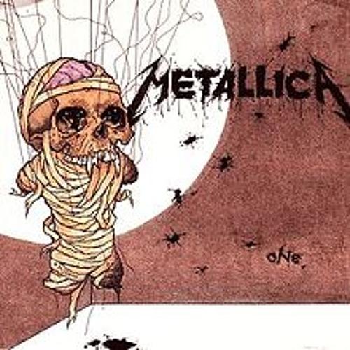 Metallica - One (Instrumental Remix)