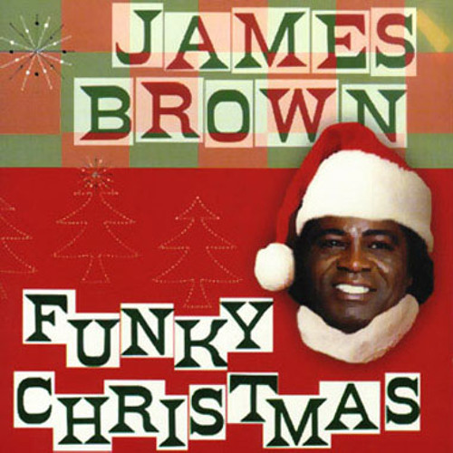 Jean Tonique - Funky Christmas