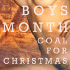 Coal For Christmas Mix pt. 1 (by Bootytronix)