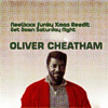 Oliver Cheatham - Get Down Saturday Night (NeeliXxX Funky Xmas Reedit)