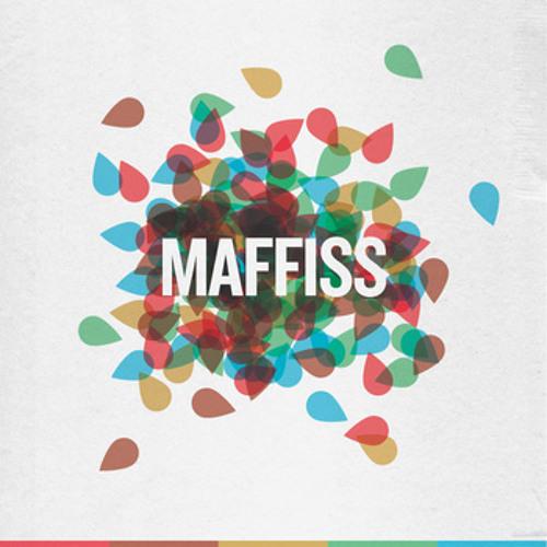 Maffiss - Remixes 1 - 03 The Killers - Human -Maffiss Remix-