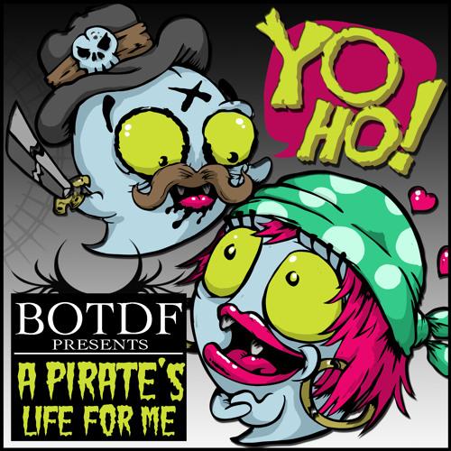 Yo, Ho!
