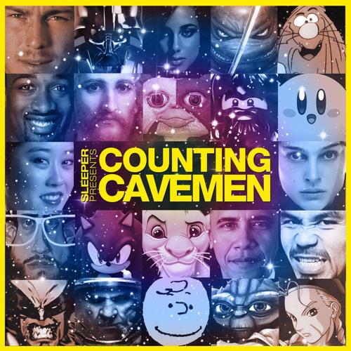 SLEEPER - Counting Cavemen, Chapter 4: Dance