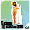 I Will Be There For You - Kyle Bourke ft. Luna (Vocal Version)