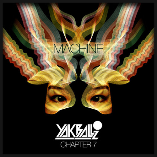 Machine (produced by Chapter7)