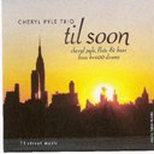 SO NICE -by cheryl pyle -TIL SOON  -11th street music-2009