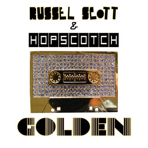 Golden by Russell Scott & Hopscotch (AnahataSound)