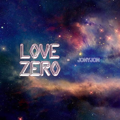 JonyJon - Love Zero