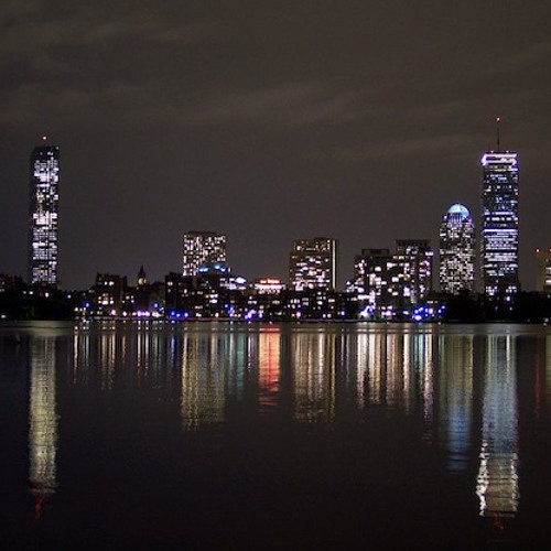 Boston Electro/House/Progressive House Music