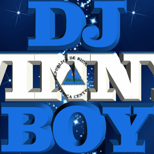 DJ VINNY BOY POWERFUL PUNTA