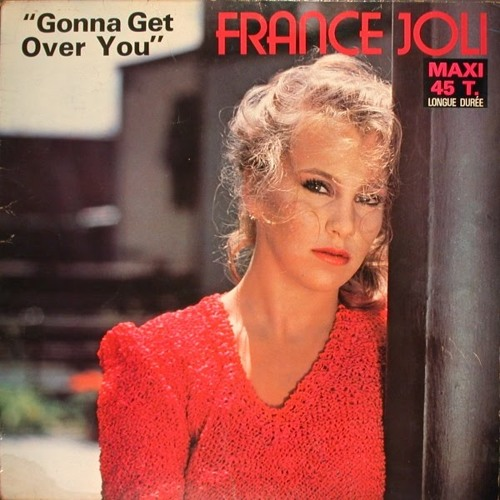 France Joli - Gonna Get Over You [A Das Moth Edit]