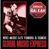 DJs Yamanu & Dj Samoa - Global-Music-Express (2009)