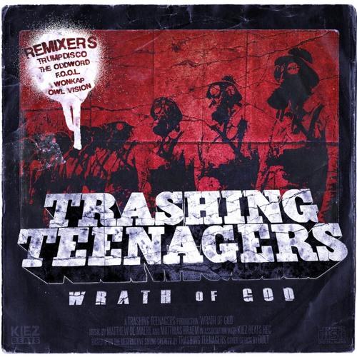 Trashing Teenagers - Wrath Of God (Owl Vision Remix)